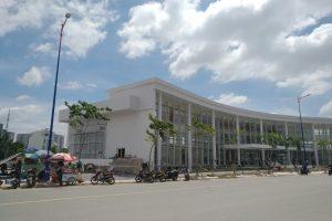 căn hộ mẫu dự án laimian city quận 2