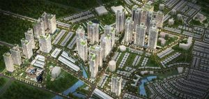 dự án laimian city ct3