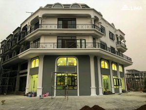 Calyx Residence 319 Uy No – Dong Anh 1